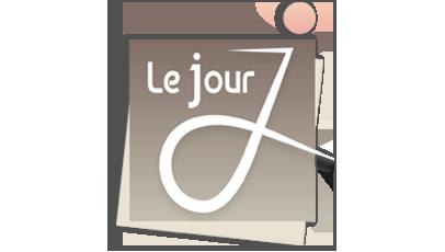 Le Jour J Evenements – Organisation d'Evenements Logo